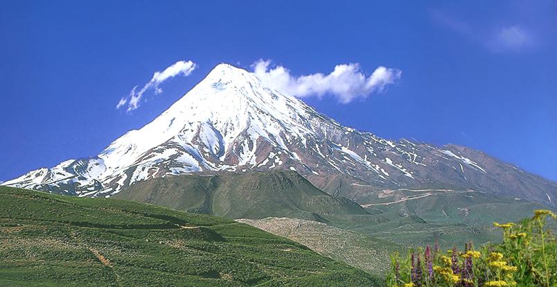 Damavand-Behza